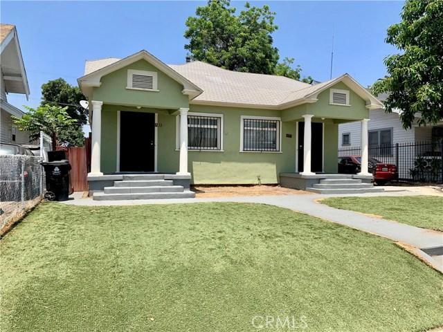 1231 W 41st Street, Los Angeles, CA 90037