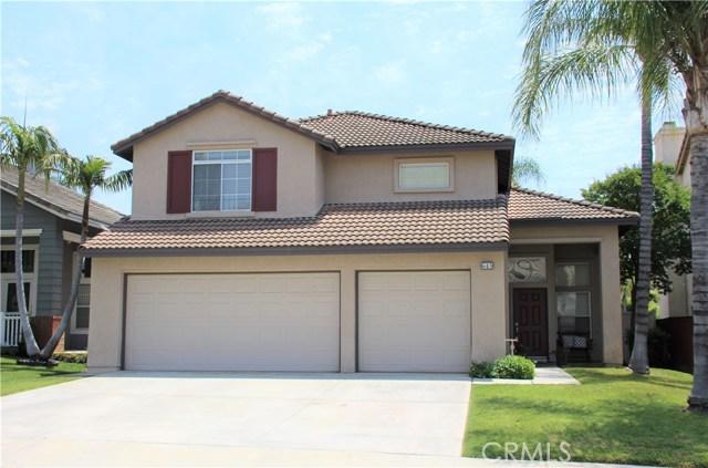 645 Avondale Drive, Corona, CA 92879