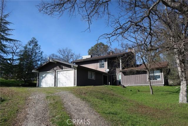 42681 Long Hollow Drive, Coarsegold, CA 93614
