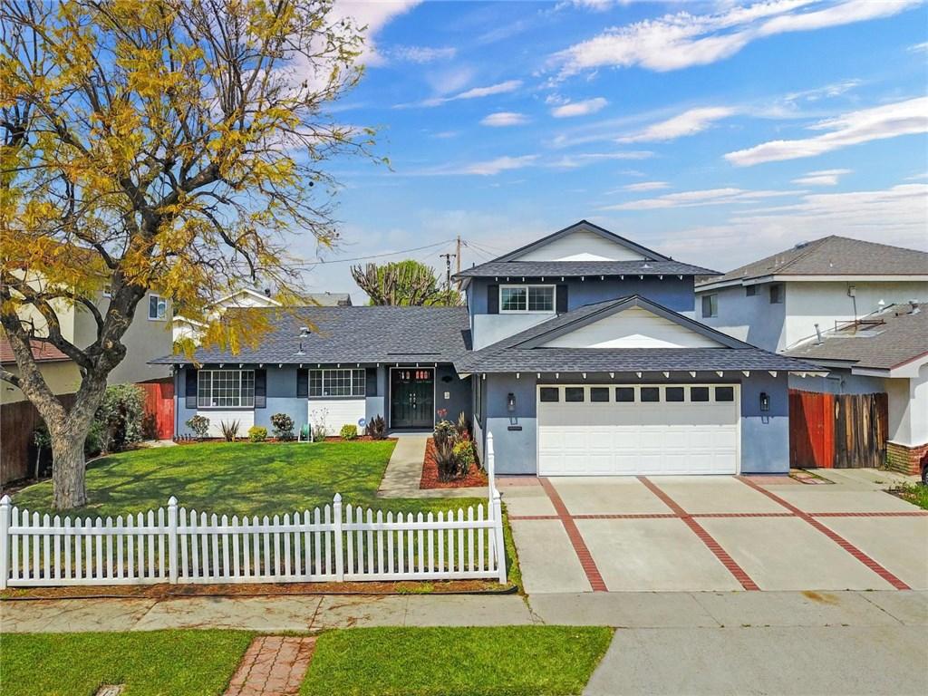 841 Berkenstock Lane, Placentia, CA 92870