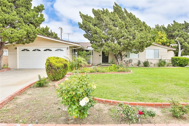11052 Mac Murray Street, Garden Grove, CA 92841