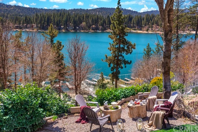 28175 N Shore Road, Lake Arrowhead, CA 92352