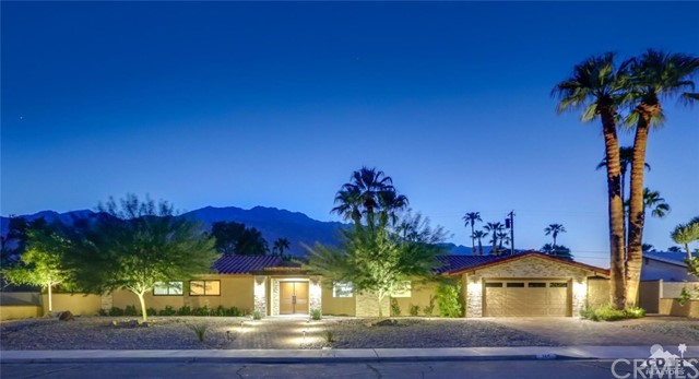365 Orchid Tree Lane, Palm Springs, CA 92262