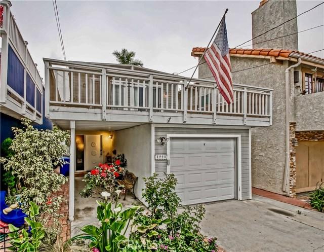1723 Steinhart Avenue, Redondo Beach, California 90278, 3 Bedrooms Bedrooms, ,1 BathroomBathrooms,For Rent,Steinhart,SB18123160