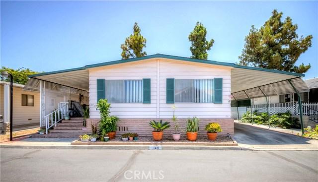 6741 Lincoln Avenue 149, Buena Park, CA 90620