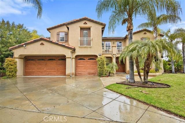 1593 Vandagriff Way, Corona, CA 92883