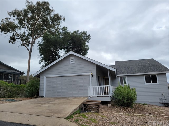 8206 Woody Point Ln, Bradley, CA 93426 Photo