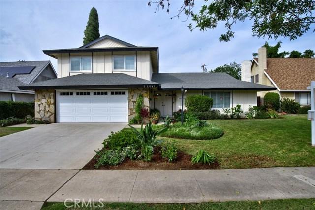 13541 Falmouth Drive, Tustin, CA 92780