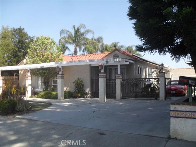 1901 Walnut Avenue, Tustin, CA 92780