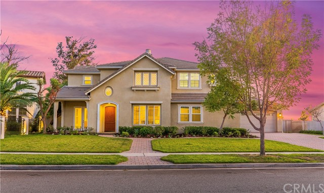 13361 Highstone Manor Court, Rancho Cucamonga, CA 91739