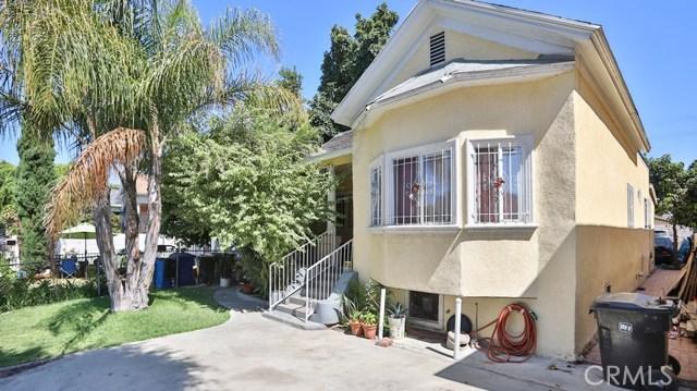 1241 E 25th Street, Los Angeles, CA 90011