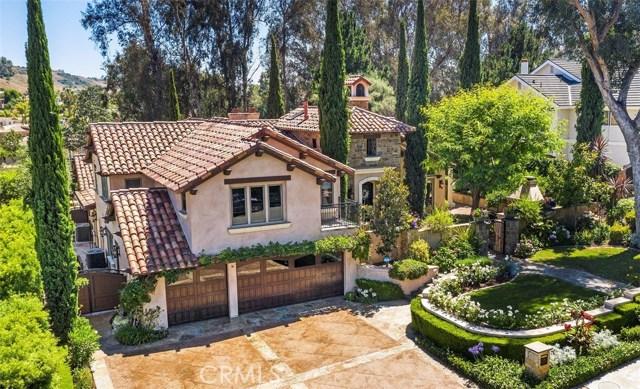 30171 Hillside Terrace, San Juan Capistrano, CA 92675