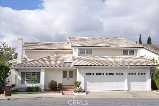 12 Crosskey, Irvine, CA 92620
