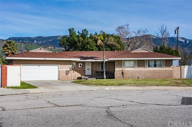 3861 Arlington Drive, San Bernardino, CA 92404