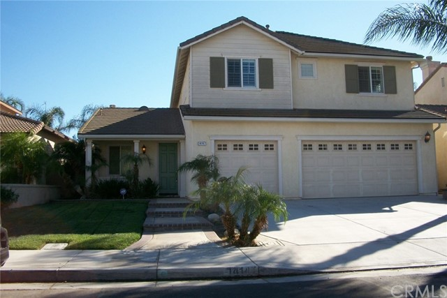 14147 Tiger Lily Court, Eastvale, CA 92880