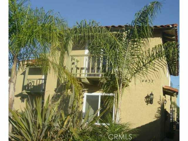 4437 51st Street 3, San Diego, CA 92115