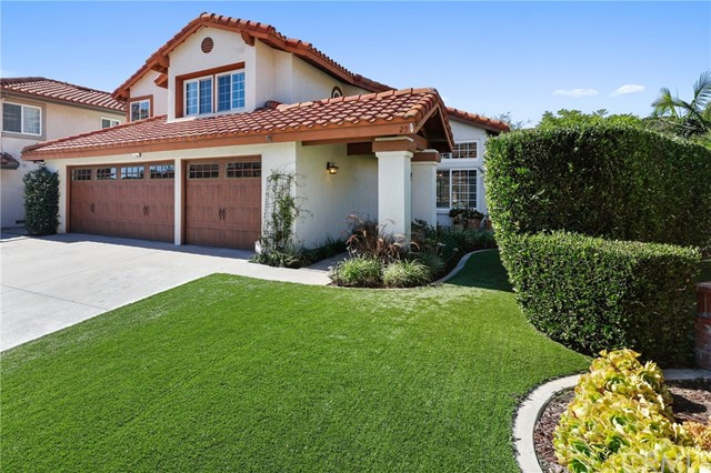25 San Carlos, Rancho Santa Margarita, CA 92688