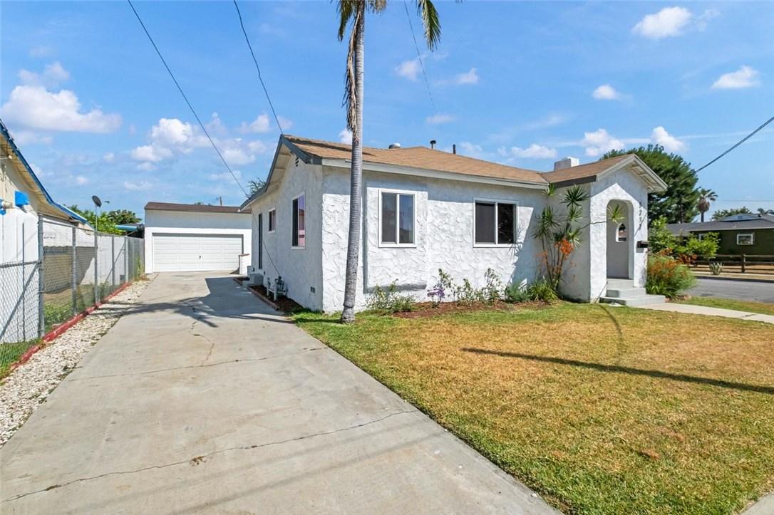 5212 Lindsey Avenue, Pico Rivera, CA 90660