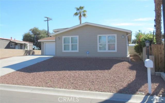 32684 Chiricahua Drive, Thousand Palms, CA 92276