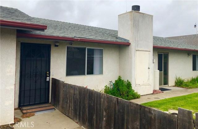 131 E Cherry Avenue, Arroyo Grande in San Luis Obispo County, CA 93420 Home for Sale