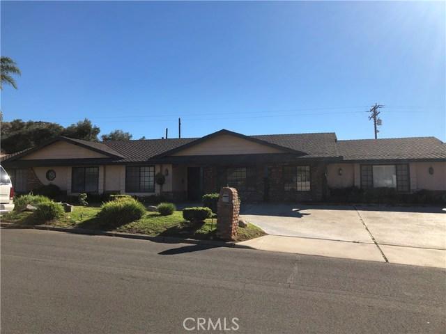 6600 Karen Lane, Riverside, CA 92509