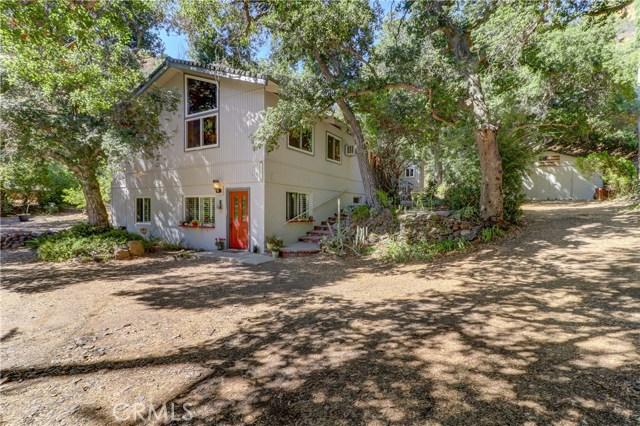 29171 Silverado Canyon Road, Silverado Canyon, CA 92676
