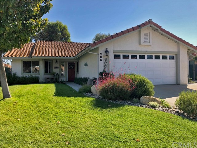 908 Torrey Pines Dr, Paso Robles, CA 93446 Photo