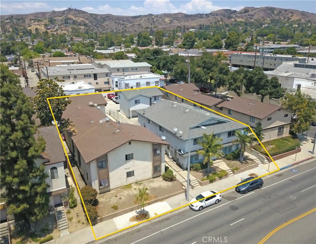 Photo of 12715 12721 Hadley Street, Whittier, CA 90601