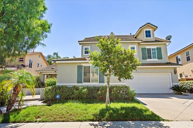 13357 Babbling Brook Way, Eastvale, CA 92880