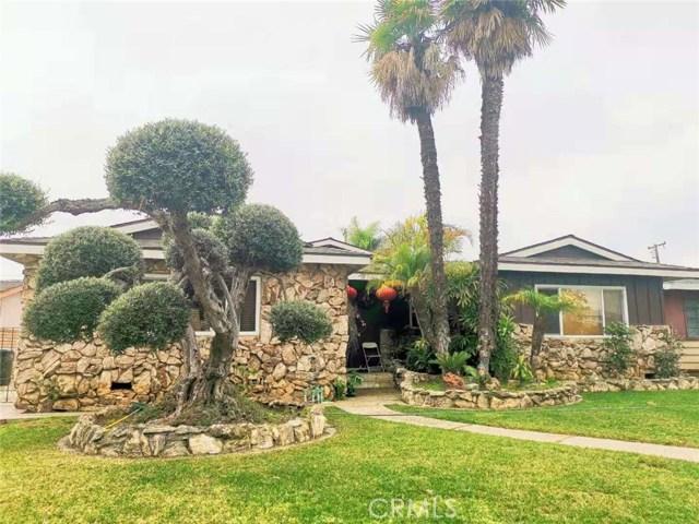 14446 Rosecrans Avenue, La Mirada, CA 90638