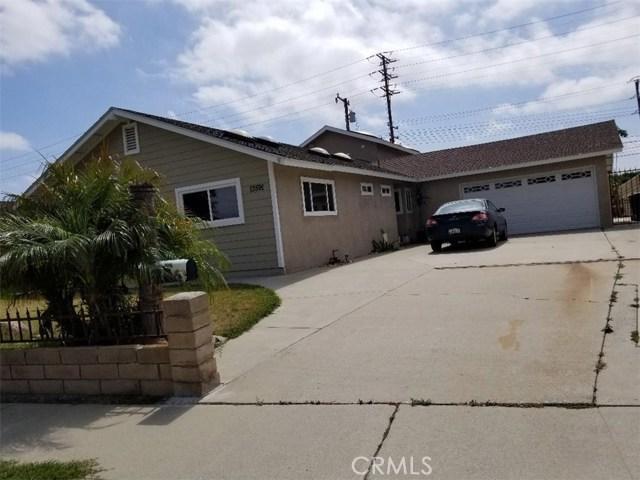 13591 Purdy Street, Garden Grove, CA 92844