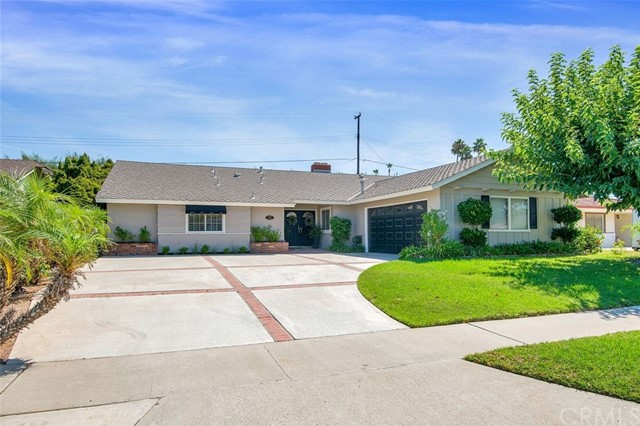 One of Price Reduced Yorba Linda Homes for Sale at 4832  Briarhill Drive