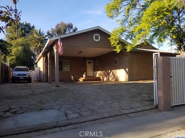 14801 Maclay Street, Mission Hills (San Fernando), CA 91345