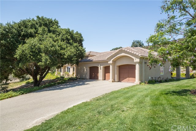 560 W Ormonde Road, San Luis Obispo, California