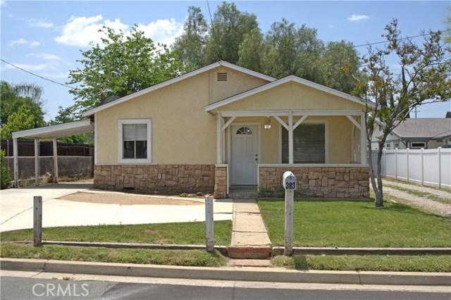 383 W Avenue L, Calimesa, CA 92320