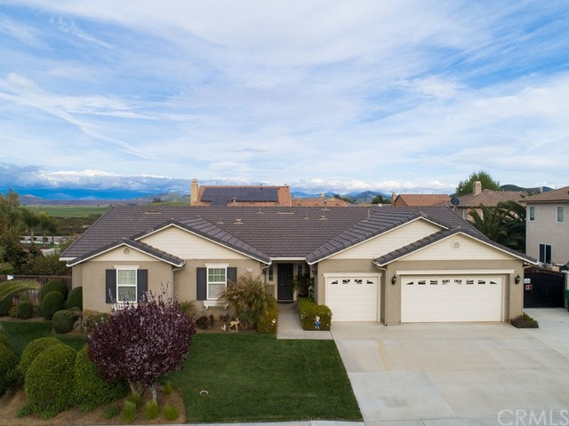 Photo of 32774 Cherry Hinton Street, Menifee, CA 92584