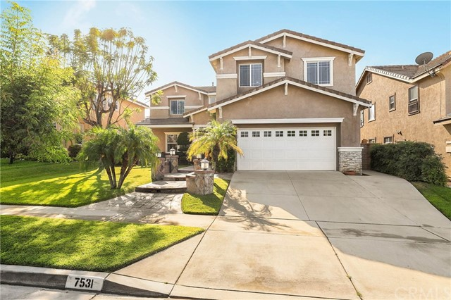 7531 Wellington Place, Rancho Cucamonga, CA 91730