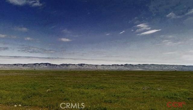 0 Concord Trail, Santa Margarita, CA 93453