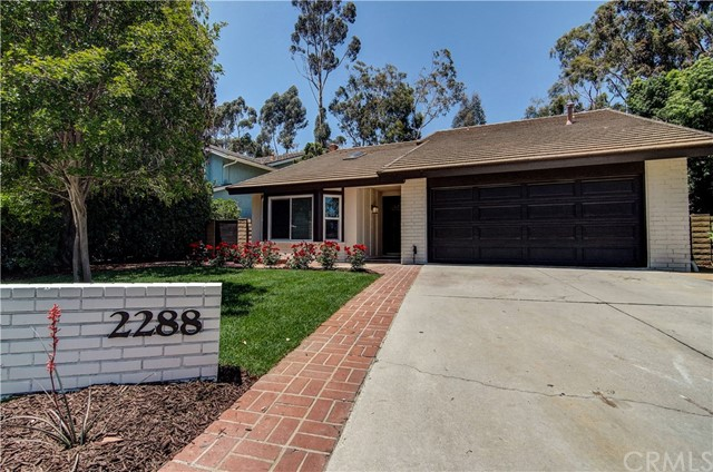 2288 Pickwick Place, Fullerton, CA 92833
