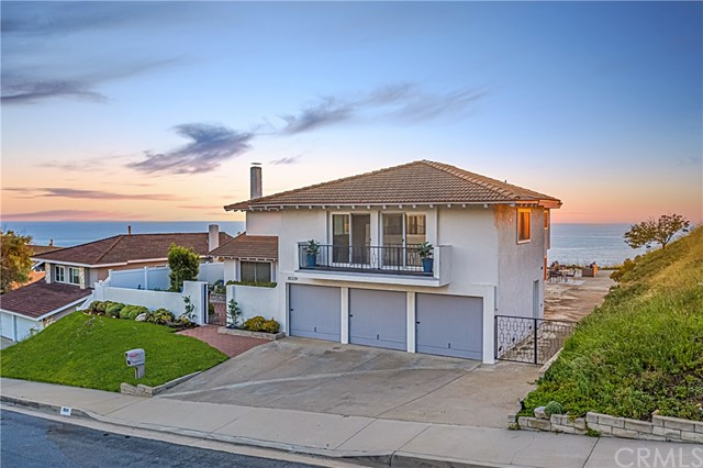 30339 Calle De Suenos, Rancho Palos Verdes, California 90275, 5 Bedrooms Bedrooms, ,3 BathroomsBathrooms,For Sale,Calle De Suenos,PV20091712