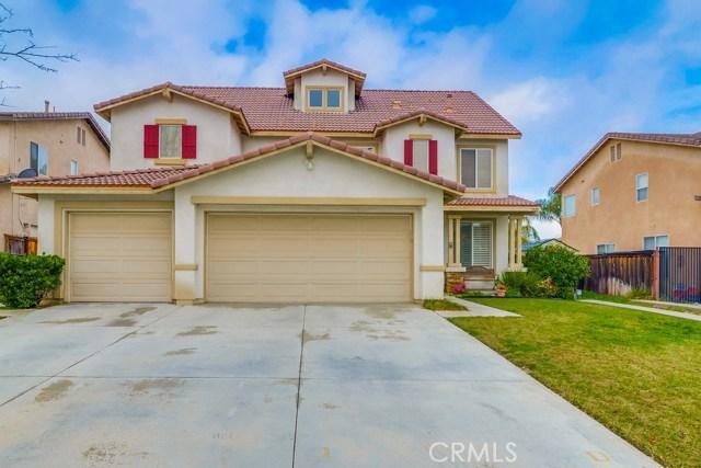7925 La Crosse Way, Riverside, CA 92508