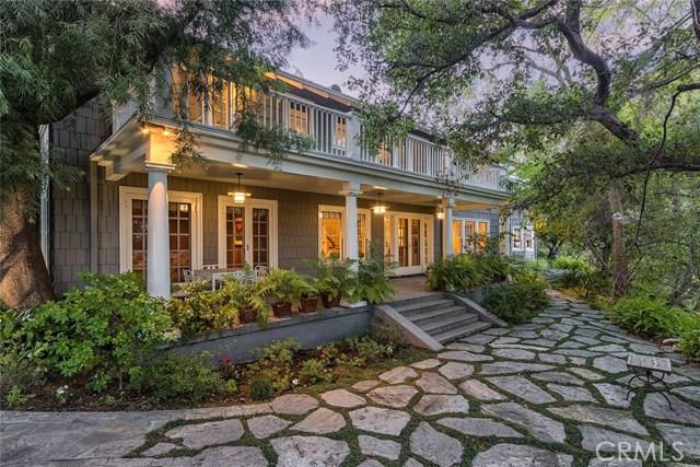 1776 Linda Vista Avenue, Pasadena, CA 91103