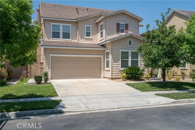 10338 Bold Red Drive, Rancho Cucamonga, CA 91730