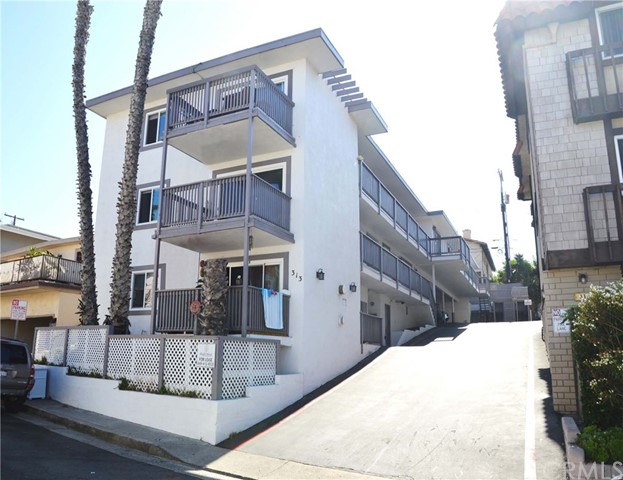 We are pleased to present a turnkey 7-unit apartment building located in the Pier Bowl in San Clemente, California. Built in 1960, the subject property consists of 5,543 rentable square feet spread throughout a 6,474 square foot lot. There are seven 2-bedroom / 1-bathroom units with one unit having an accessory office. It has an elevated foundation and contains tuck under parking. The subject property has undergone an extensive renovation with a new roof, new vinyl windows throughout, new kitchens: including appliances, tile backsplash, new cabinets, new ceiling fans and carpet in bedrooms, new flooring throughout, new bathrooms: including tile, new shower tubs, and new vanities. The property is a true example of trophy real estate located in coastal Orange County.