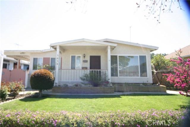 5634 E Pageantry Street, Long Beach, CA 90808