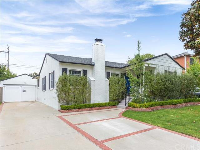 8129 Creighton Avenue, Westchester, CA 90045