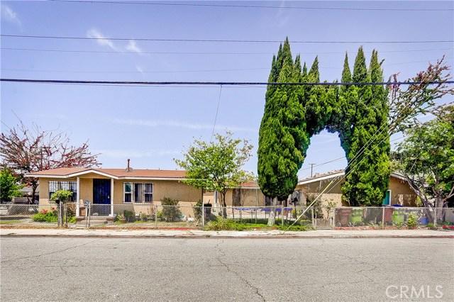 115 W Elm Street, Compton, CA 90220