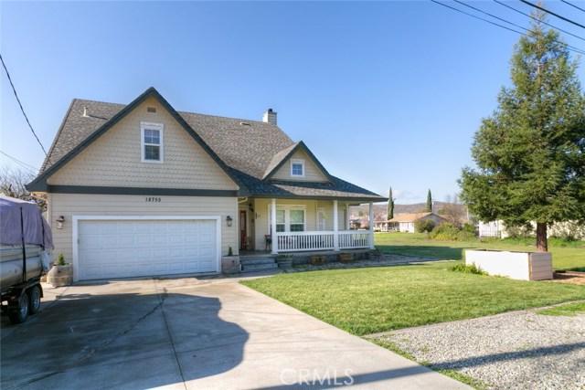 18755 Deer Hollow Road, Hidden Valley Lake, CA 95467