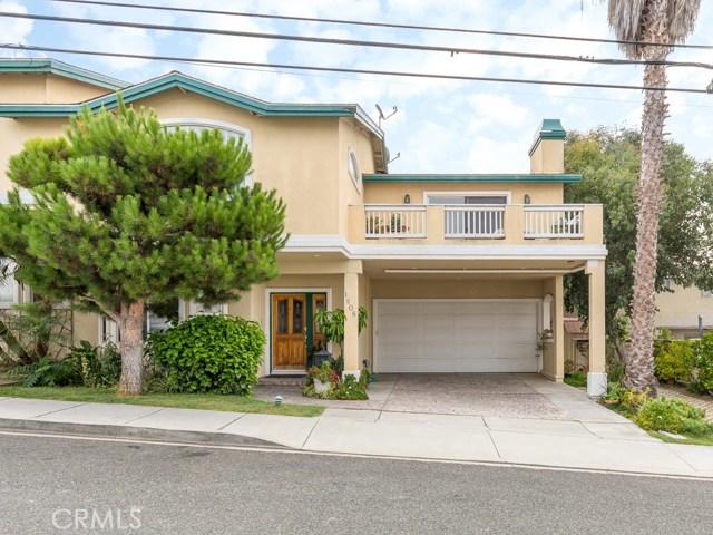 1808 Green Lane, Redondo Beach, California 90278, 3 Bedrooms Bedrooms, ,2 BathroomsBathrooms,For Sale,Green,SB19186113