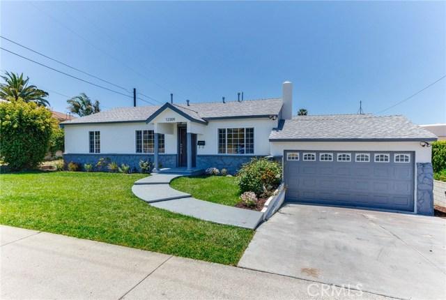 12309 Berendo Avenue, Los Angeles, CA 90044